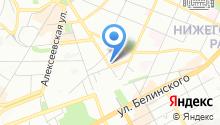 Chief Time-Нижний Новгород на карте