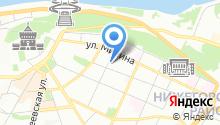 BellCream на карте