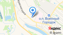 Rus Burger на карте