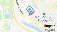 Фотопечать на карте