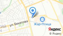 Управление по делам ГО и ЧС г. Нижнего Новгорода на карте