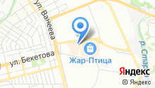 766 Нижегородский филиал на карте