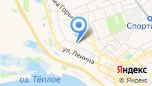 Православная гимназия во имя святого благоверного князя Димитрия Донского на карте