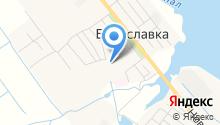 Аква-Камень  - ландшафтный дизайн в Волгограде на карте