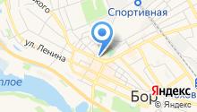 Zima-Leto на карте