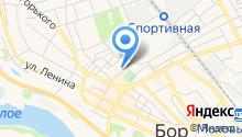 МобилКомп на карте