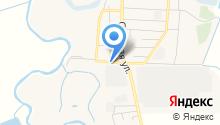 Волгоград-хлеб на карте