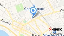 Bor Medical Center на карте