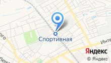 ОксиГазСервис на карте