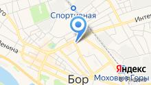 Фотовидеосалон на карте
