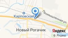 Банкомат, Банк Финансовая корпорация Открытие, ПАО на карте