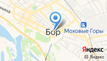 Школа-студия Елены Пономаревой на карте