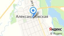 Бизнес план Таганрог - Оказываем услуги бизнес планирования в Таганроге на карте