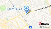 БК ПРОФСЕРВИС на карте