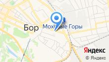 Наизнанку.ru на карте