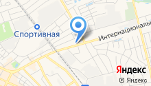 Десятый километр на карте