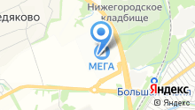 Mohito на карте