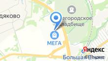 Студия маникюра Лены Лениной на карте