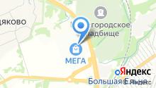 Банкомат, НКБ Радиотехбанк, ПАО на карте