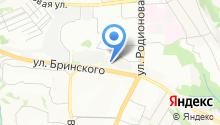 DreamCar на карте
