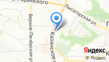 Cup To Go на карте