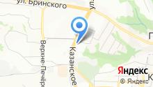 A-DeZine на карте