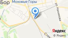 Tool Store на карте