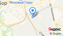 РМК-Эко на карте
