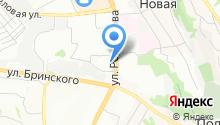 CITY Клиника на карте