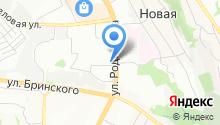 АвтоSтанция на карте