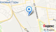 АрболитДомСтрой на карте