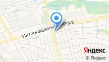 Малопикинская городская библиотека на карте