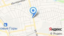 Шиномонтажная мастерская на Комсомольской, 2 к1 на карте