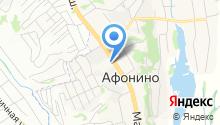 Ауди Центр Нижний Новгород на карте