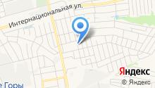 Церковь во имя святителя Николая Чудотворца на карте