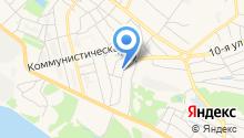 большепикинская амбулатория на карте