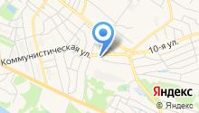 Отдел ГИБДД Отдела МВД России по г. Бор на карте