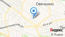 Аккумуляторы.рф на карте