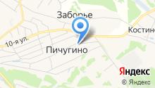 Компания Поликомп - Стройматериалы на карте