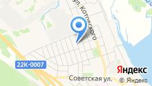 VIN52 на карте