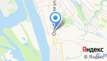 Борский Губернский колледж на карте