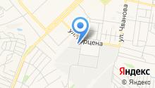 АВТО-ПУЛЬС на карте