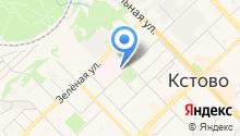 Нижегородский областной центр крови им. Н.Я. Климовой на карте