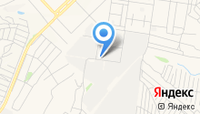 Сеновал - Кафе на карте