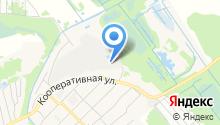 Банкомат, КБ Ассоциация на карте