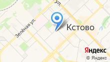 Кстовский историко-краеведческий музей на карте