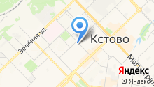 Судебный участок Кстовского судебного района Нижегородской области на карте
