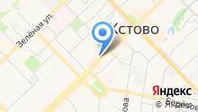 Теле2-Нижний Новгород на карте