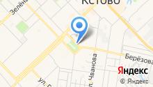 Kivi на карте