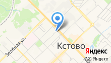 НБД-Банк на карте